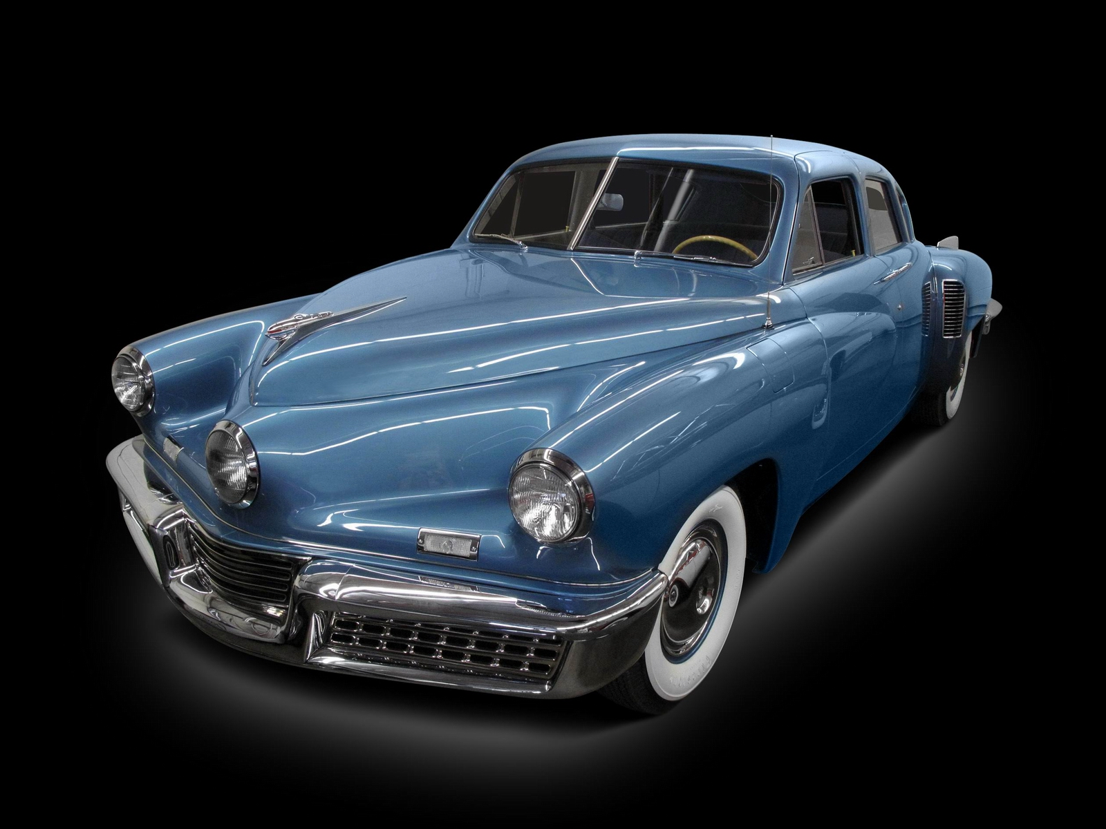 A few great cars to watch out for at Barrett-Jackson