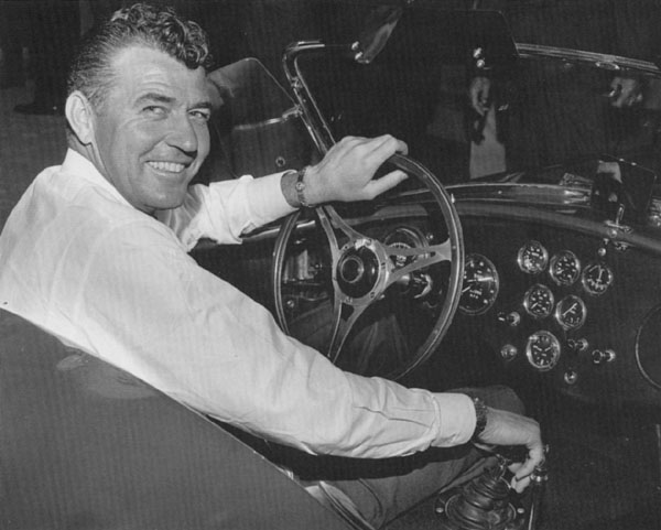 Carroll Hall Shelby, Legend and Friend, January 11,1923 – May 10, 2012