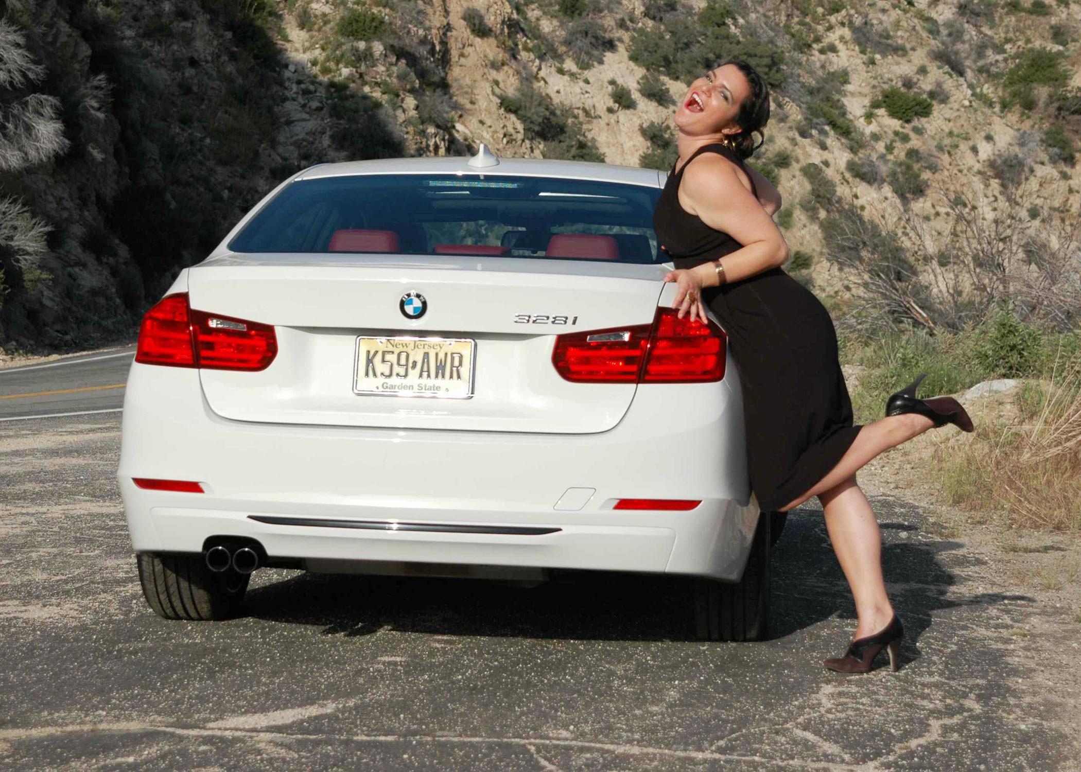 Driven: 2012 BMW 328i Sedan