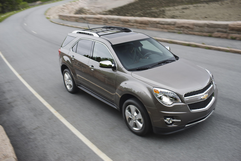 Driven: Five new 2013 Chevrolets