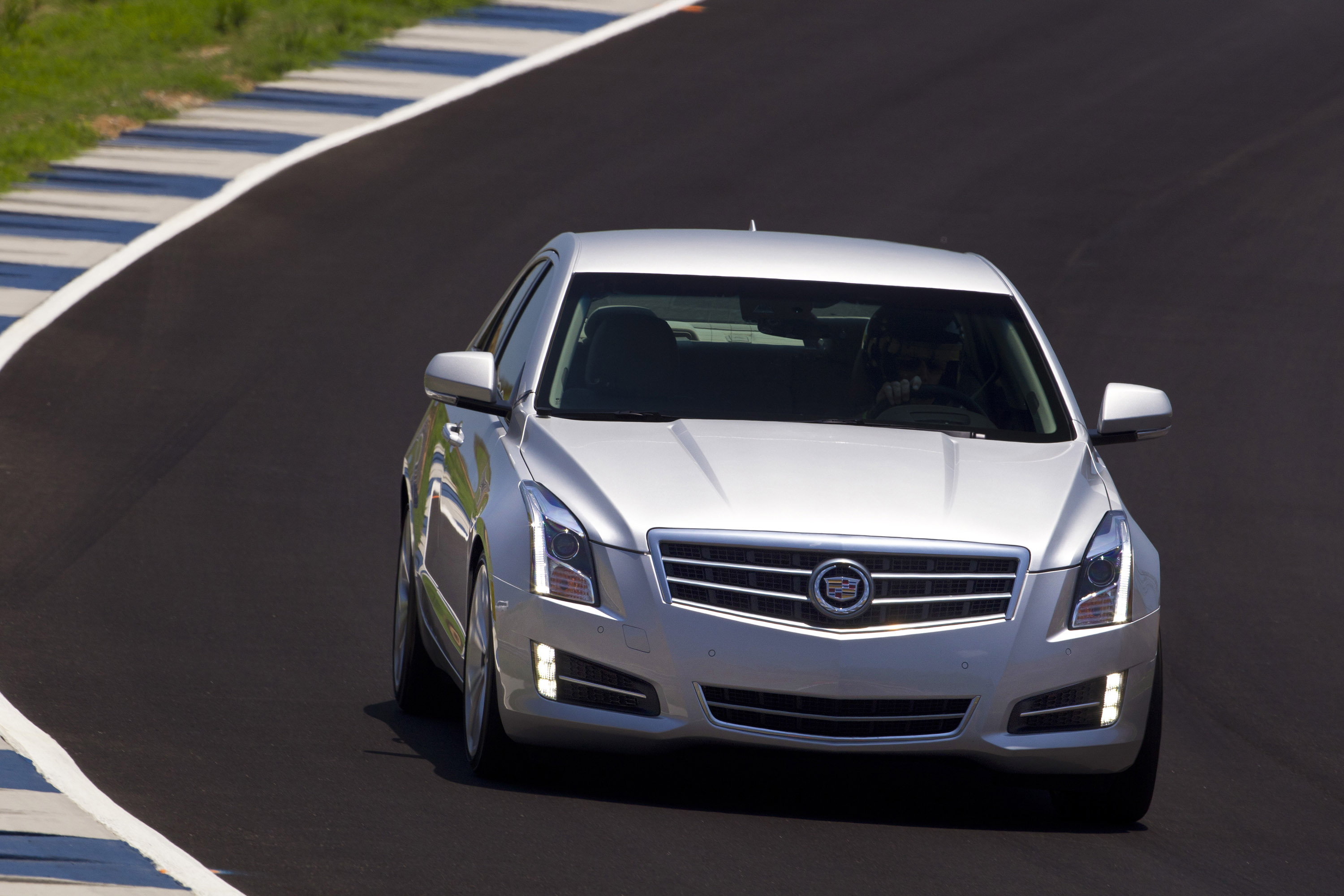 Driven: 2013 Cadillac ATS 2.5L Luxury Collection