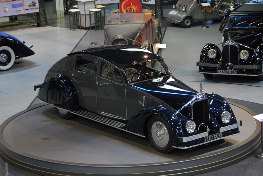 """LA VISION DE VOISIN"" EXHIBIT AT SOUTHERN CALIFORNIA'S   MULLIN AUTOMOTIVE MUSEUM EXTENDS THROUGH JUNE 25   IN RESPONSE TO INCREASING POPULARITY"