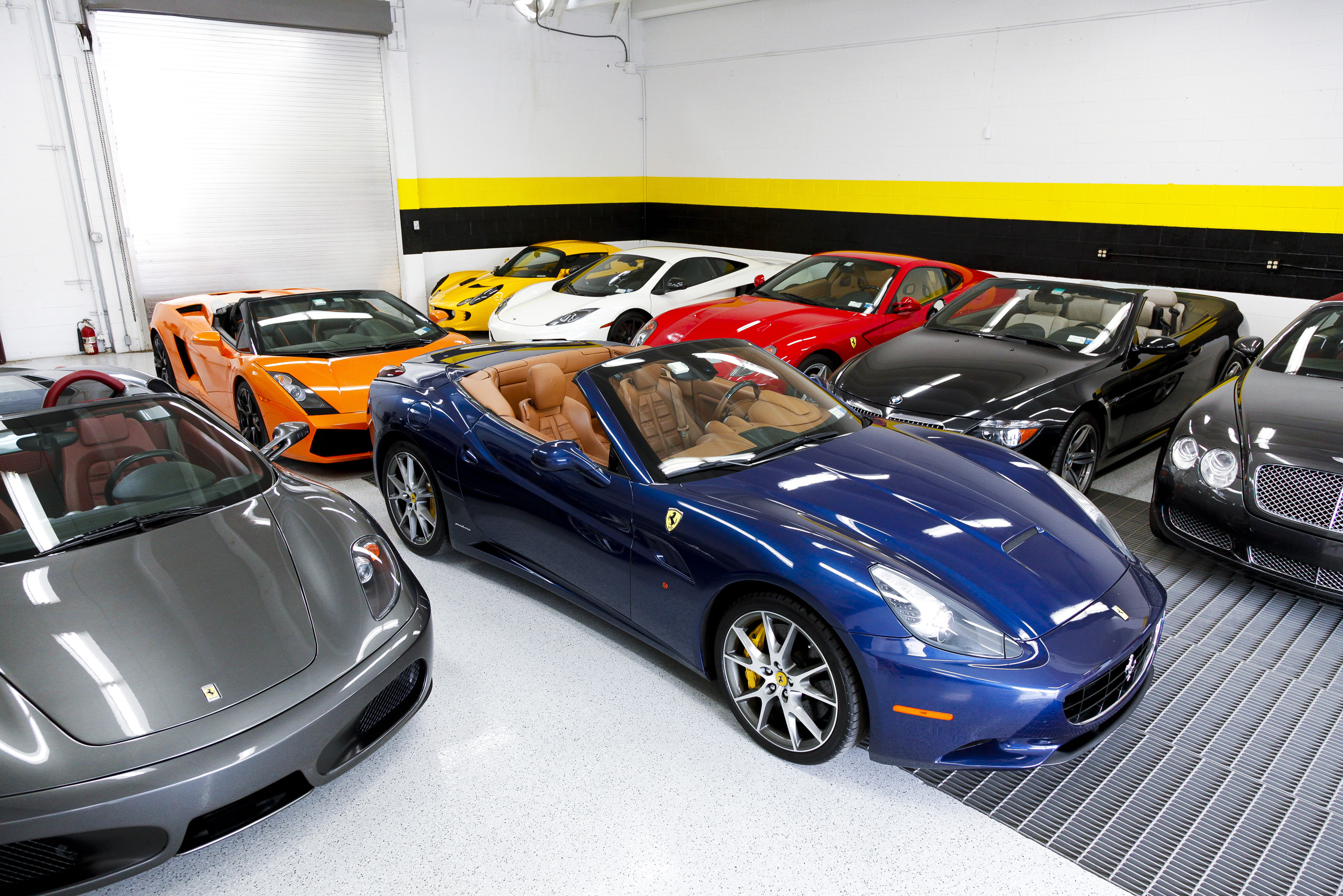 ULTRA-EXOTIC AUTO RENTAL AND EXPERIENTIAL EXPERTS BRING SERVICES TO LOS ANGELES