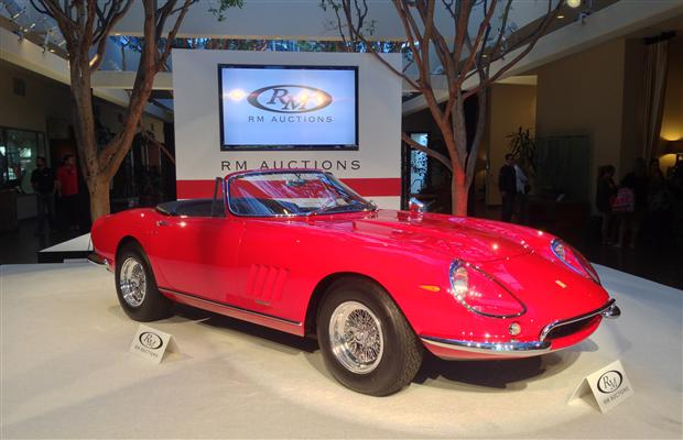 Highlights from Monterey 2013