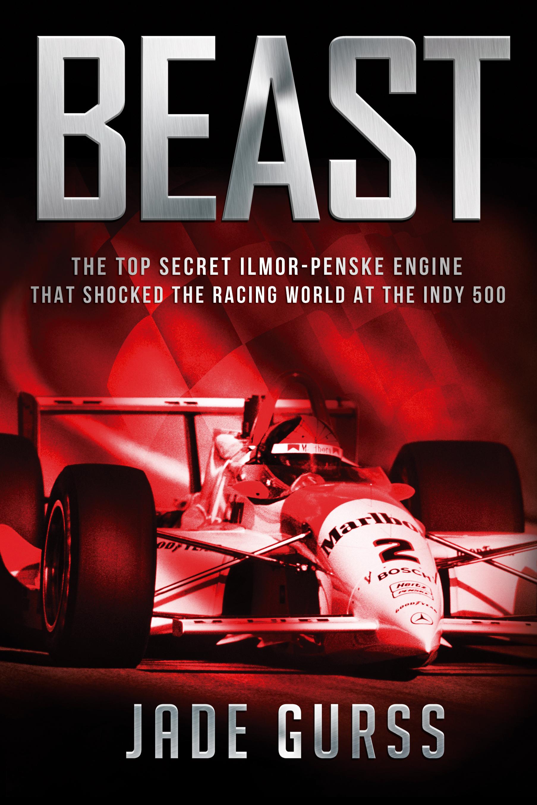 Speed Reading: Beast, by Jade Gurss