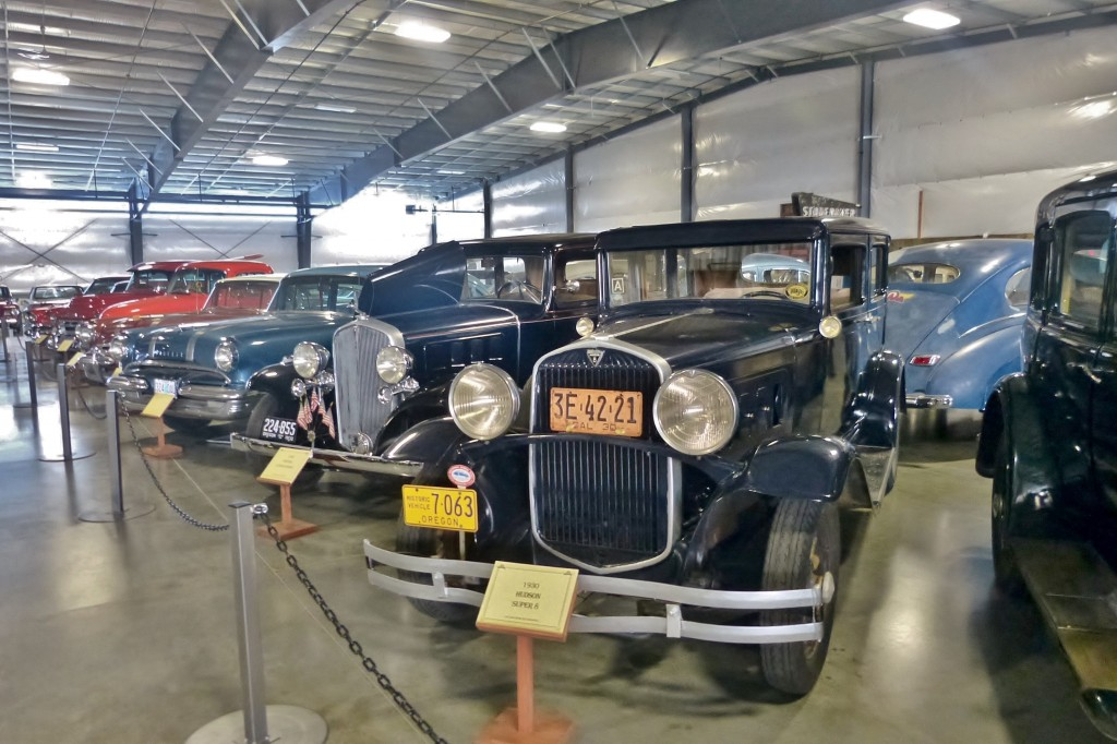 If you want a charming, pre WWII American collector car you can drive and work on, you could do no better than a Ford Model A, and the WAAAM has some nice ones