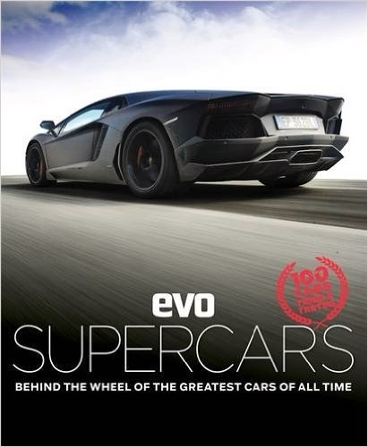 Reviewed: EVO SUPERCARS