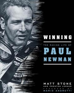 Winning Paul Newman