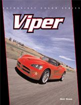 viper matt stone 2003