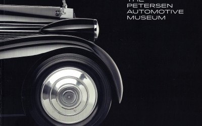 The Petersen Automotive Museum is reimagined, remodeled, and reinvigorated