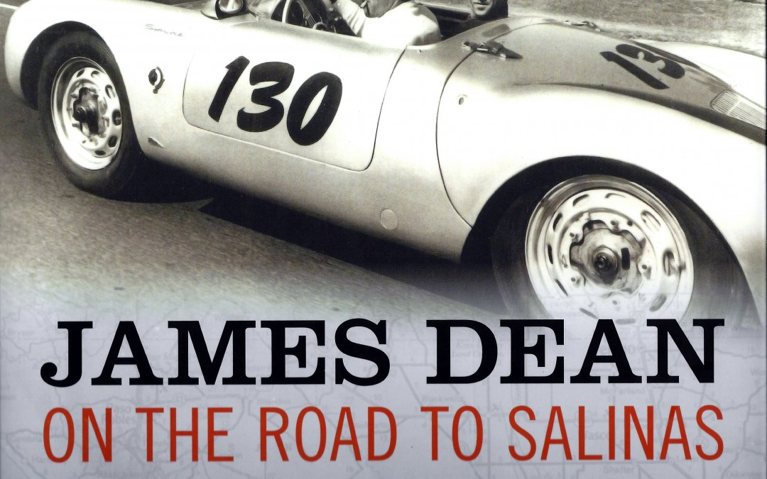 SPEED READING: James Dean, On the road to Salinas