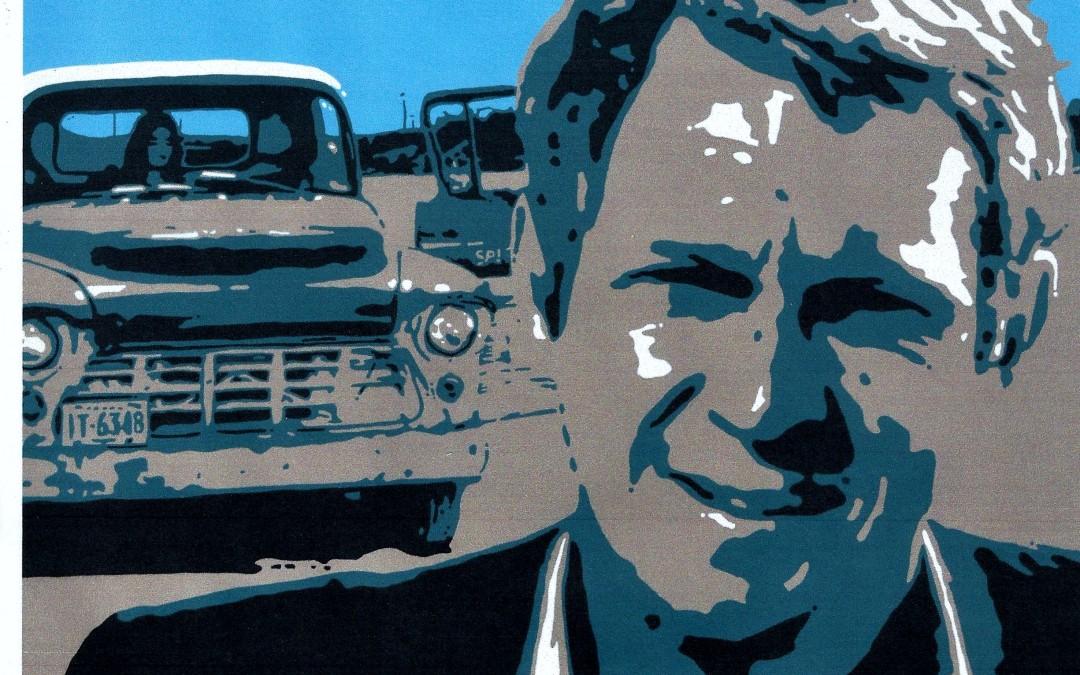 Calendar Alert: Friends of Steve McQueen Car Show Weekend, June 3-4, 2016