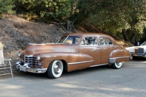 1941 is one of my very favorite Caddys.  Large, beautifully proportioned, nicely detailed and distinctly American.