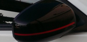 The red Nismo trim treatment is everywhere, but works, and looks particularly good one a white or a black example.