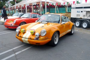 ...and not to mention countless outlaw and hot rod 911s