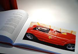 "Automotive Fine Artist Jay Koka publishes ""30/30"" Anniversary book of his fine work"