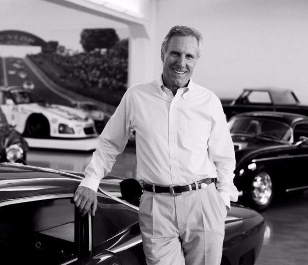 Bruce Meyer Announced as Grand Marshall of The Classic Auto Show, powered by Velocity