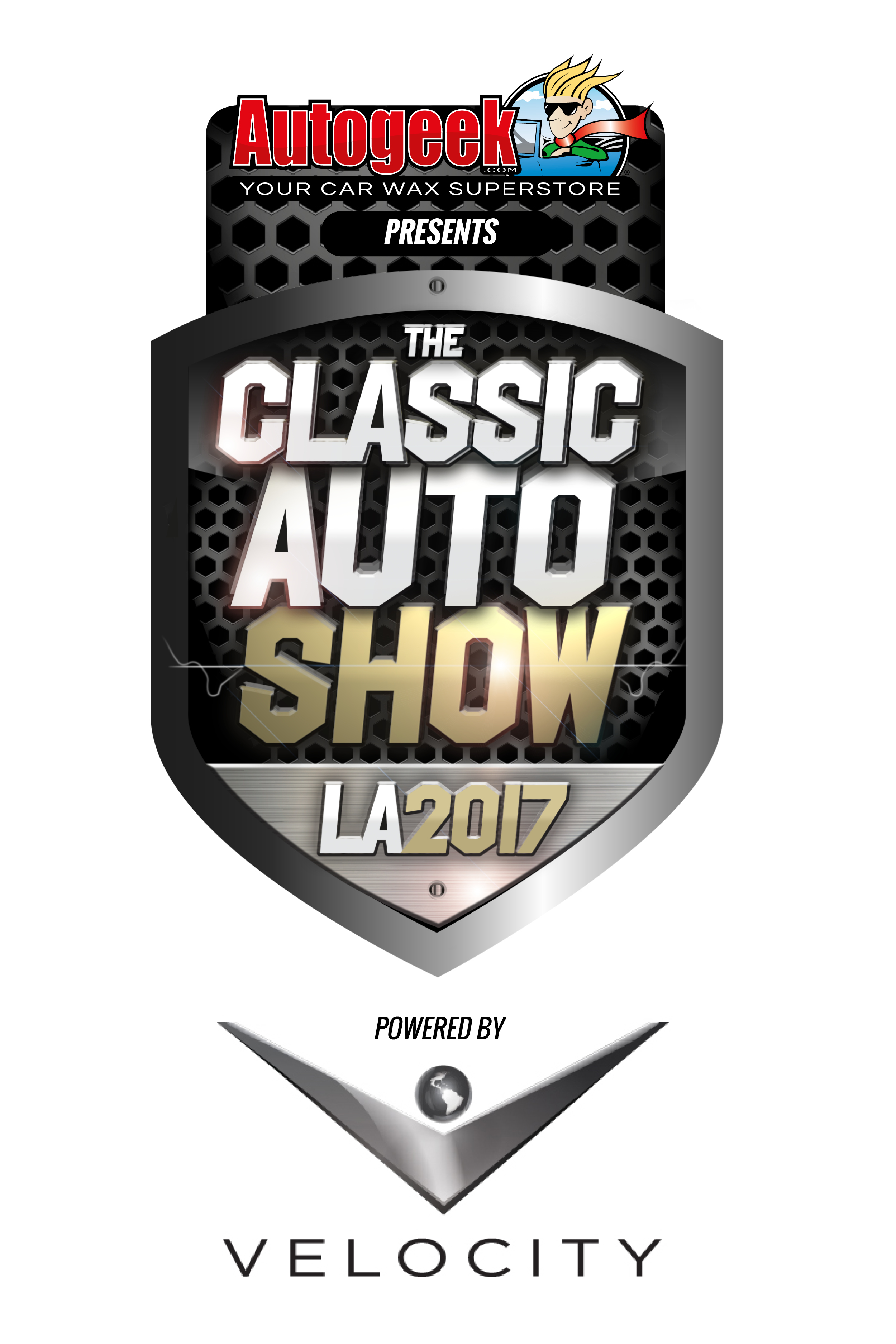 THE INAUGURAL CLASSIC AUTO SHOW DRIVES INTO LOS ANGELES JANUARY 27 ...
