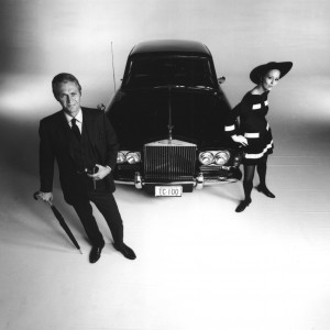 """The Thomas Crown Affair"" Steve McQueen, Faye Dunaway 1968 United Artists **I.V."