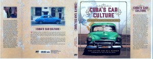 And if you want a great new book on the car scene in Cuba -- now and back in the day -- check out Cuba's Car Culture, by my friends Tom Cotter and Bill Warner.