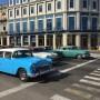 American Car Dreamer in Cuba