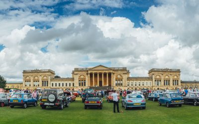 Hagerty's Concours d'Ordinaire, or 'Festival of the Unexceptional'