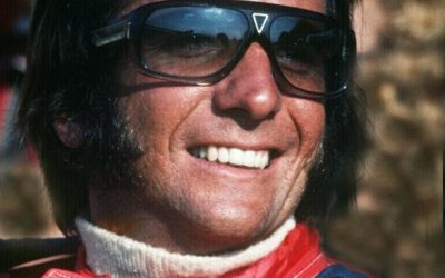 EMERSON FITTIPALDI DOUBLE WORLD CHAMPION & INDY 500 WINNER  TO BE HONORED AT 2018 AMELIA ISLAND CONCOURS d'ELEGANCE
