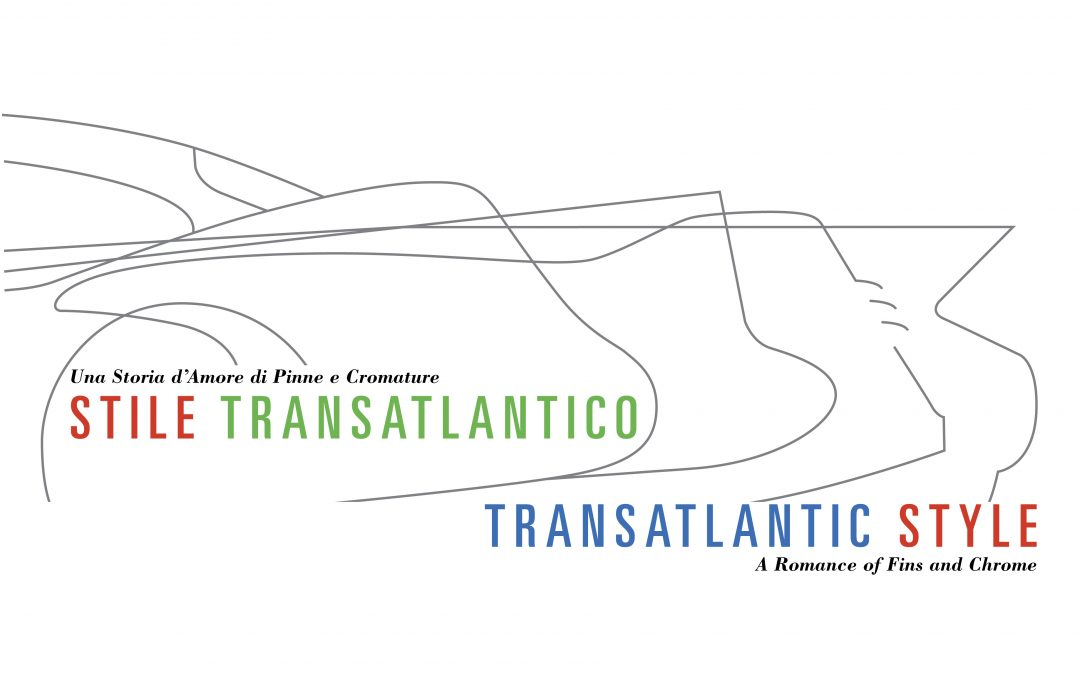 REVIEWED: Transatlantic Style/Stile Transatlantico by Donald Osborne with Michael Furman