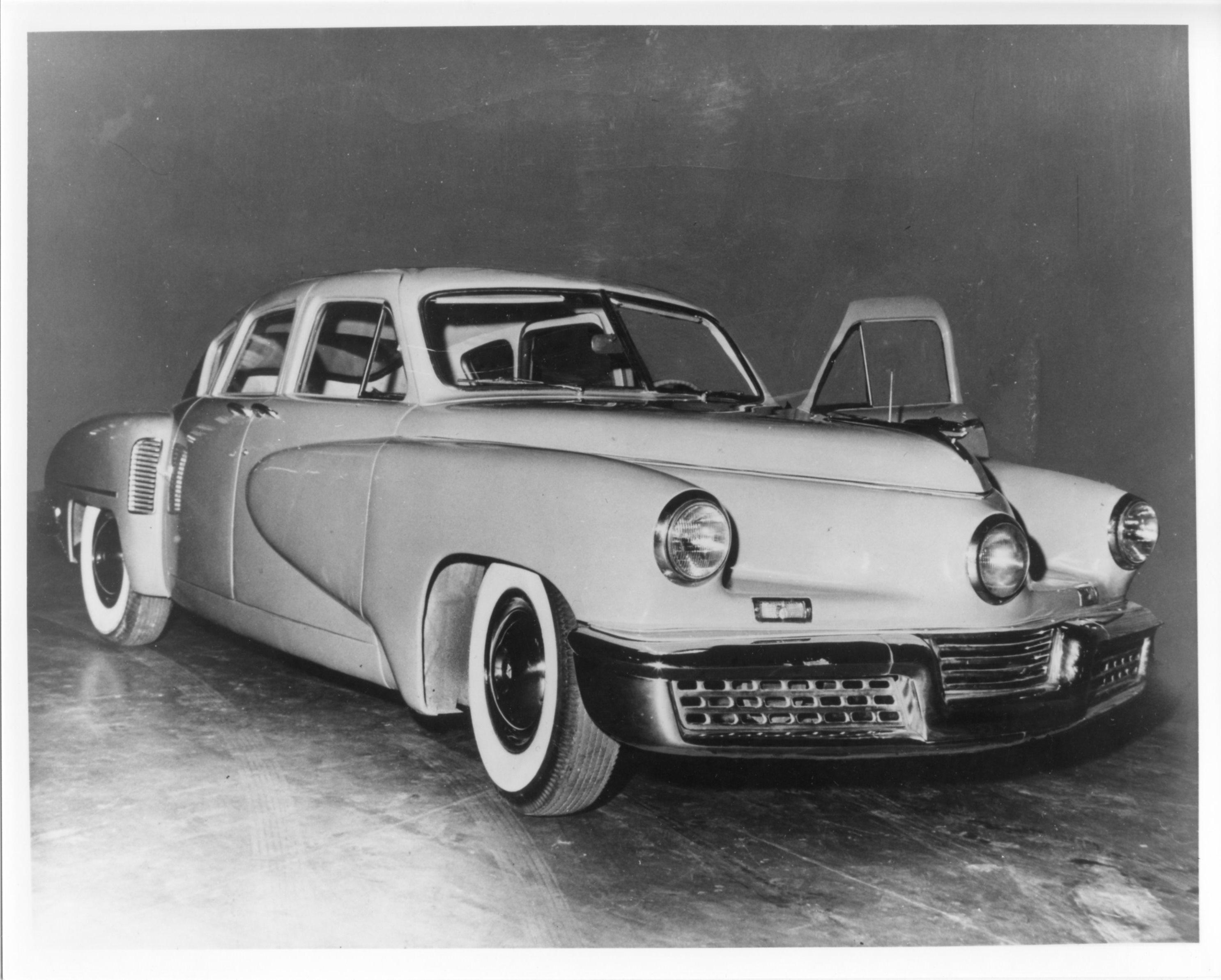 Matt stone car