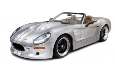 News From Shelby American