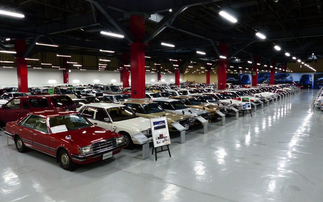 Rising Sun Car Museums