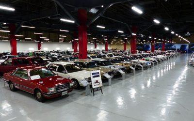 Rising Sun Car Museums