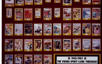 TEN Publishing Is Shuttering 19 Car Magazines