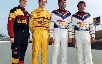 Rest In Speed, John Andretti
