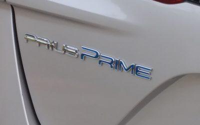 DRIVEN: 2019 Toyota Prius Prime