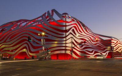 PETERSEN AUTOMOTIVE MUSEUM TO REOPEN FRIDAY, JUNE 19, 2020