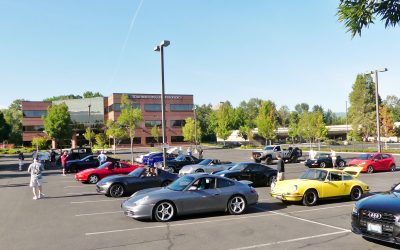 Medford CarsnCoffee revs up for summer