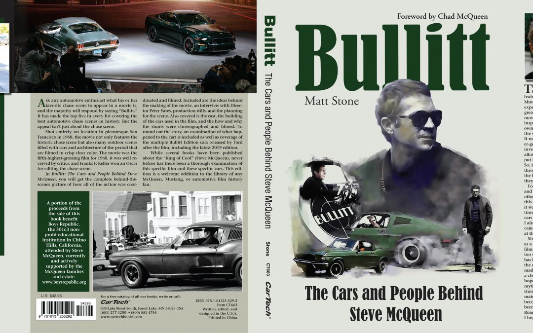 Black Friday – Car book buyer's guide