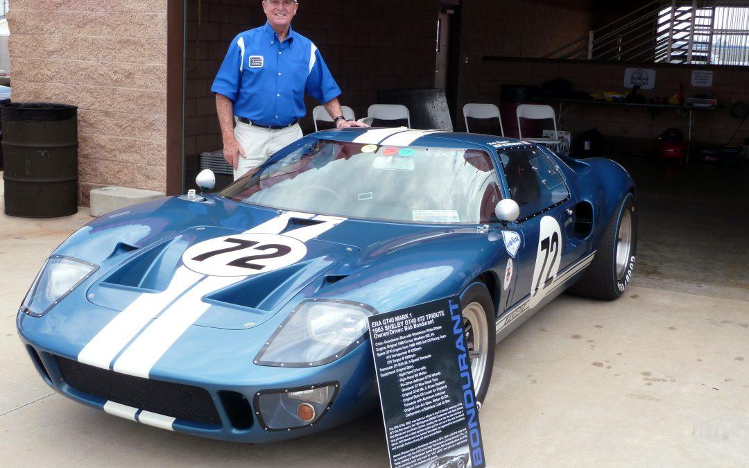 Bondurant High Performance Driving School Evolves into Radford Racing School