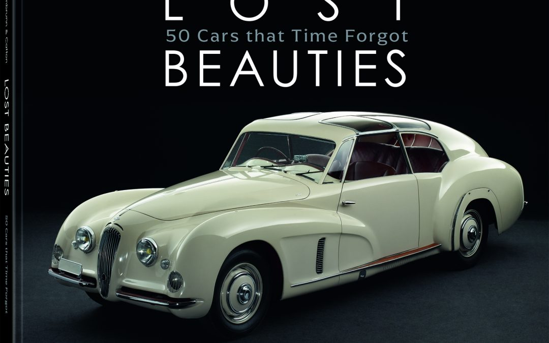 SPEED READING: Two great new car books