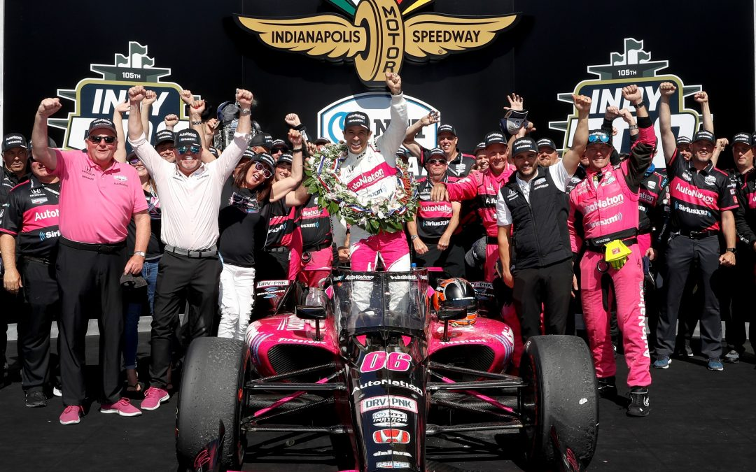 The Significance of Helio's Magical 4th Indy 500 Win Cannot be Overstated