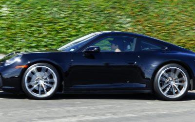 Porsche Carrera S for Less?